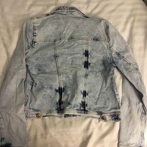 Vikats Jackets & Coats - Jean jacket - light wash